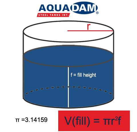 Tank-Volume-Calculator