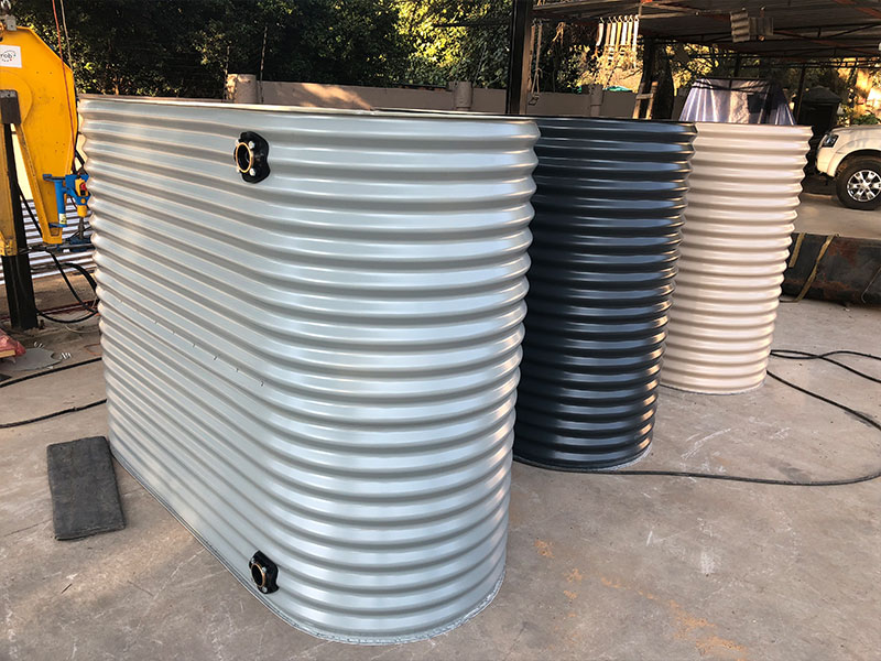 Home-water-tanks
